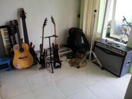 Rental / Sewa Alat Musik Band & Amplifier MurahSurabaya
