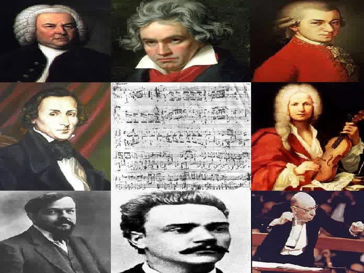 Sejarah Musik Di Dunia