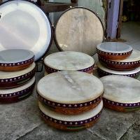 Mengenal Alat Musik Islami