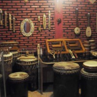 Macam - Macam Alat Musik Traditional Indonesia