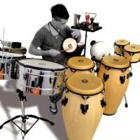 Yuk Kenalan Sama Musik Perkusi