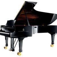 Mengenal Alat Musik Piano/Grand Piano