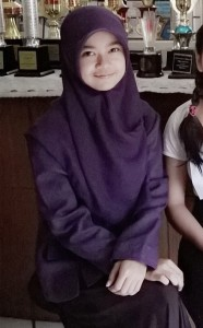 Meliani Siti Sumartini Binti Ade Herman