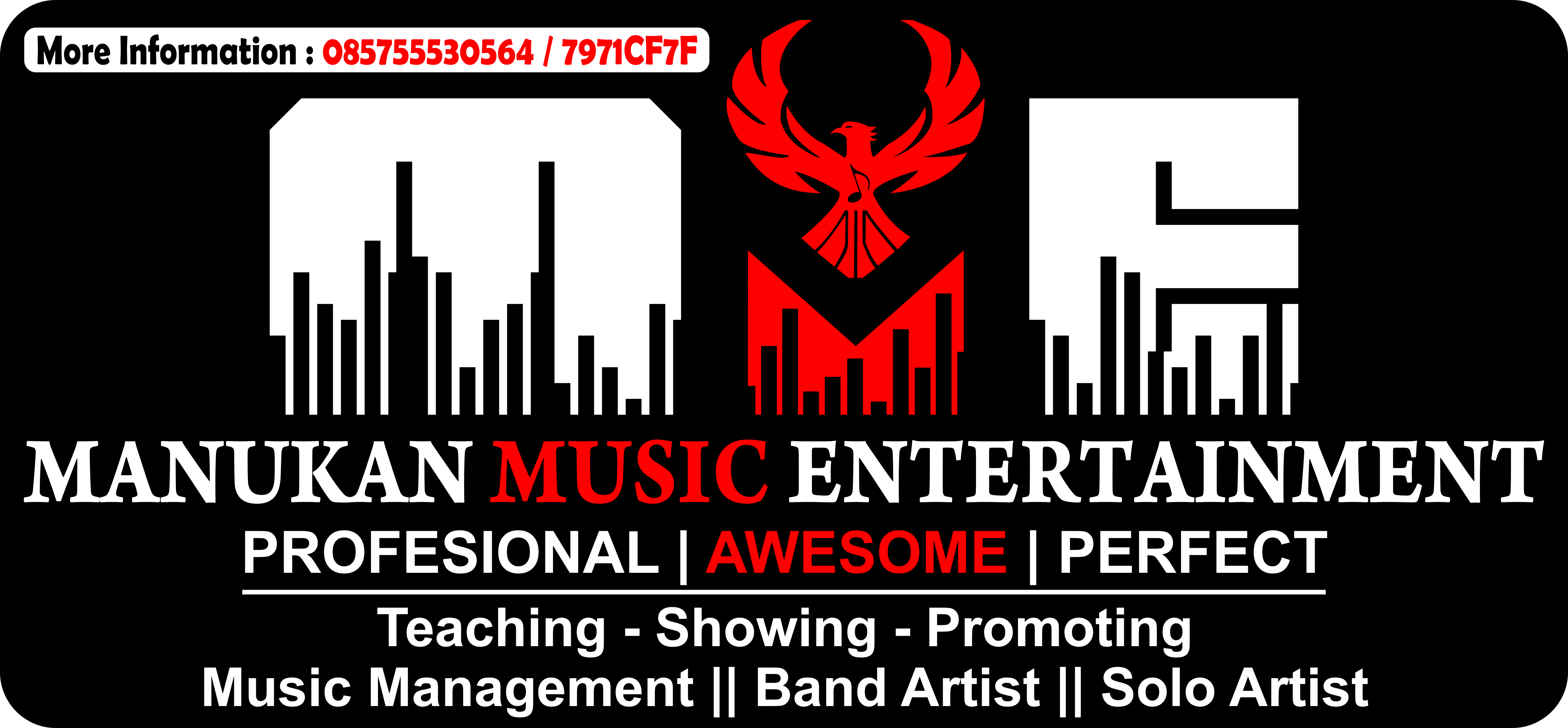 Manukan Musik Entertainment